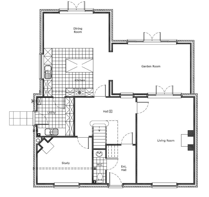 Architecture House Building endearing 80+ architecture drawing plan decorating design of
